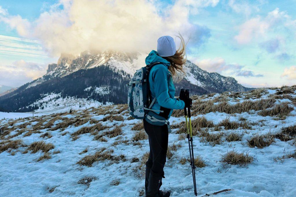turistika horská služba