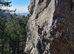 lezenie aktivity horská služba