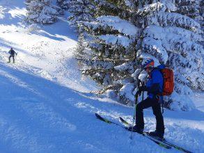 skialpinizmus HS